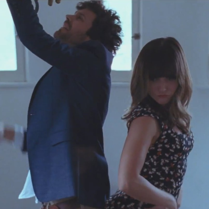 Clip de Passion Pit pour Carried Away