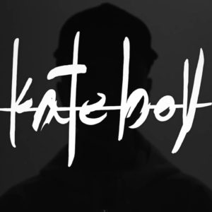 Clip de Kate Boy pour In Your Eyes
