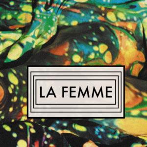Sur la planche 2013 par La Femme