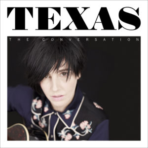 Cover de l'album The Conversation de Texas