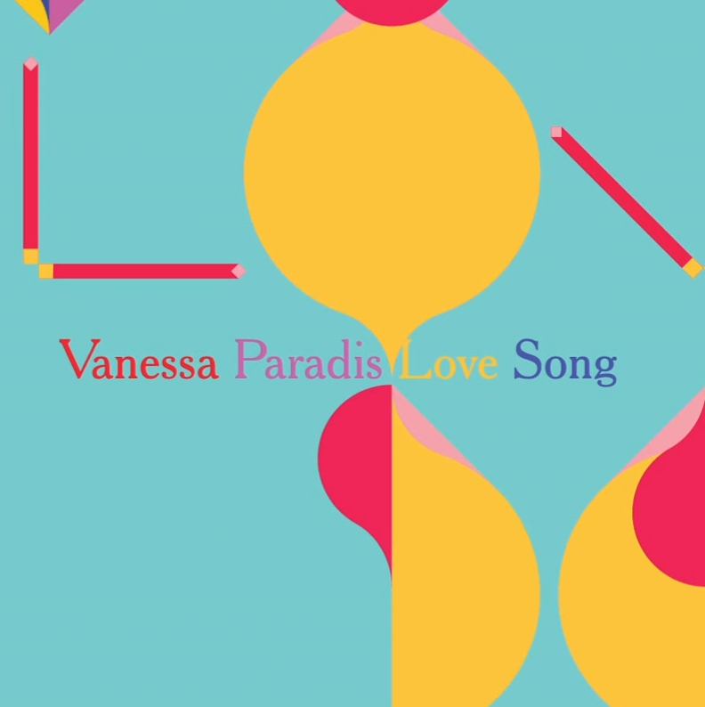Love Song par Vanessa Paradis