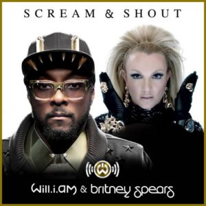 Will I Am cartonne avec Britney Spears sur Scream and Shout