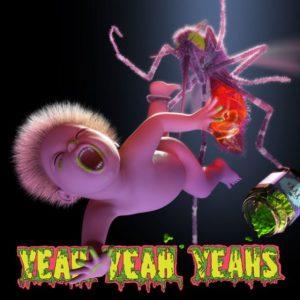 Cover du nouvel album des Yeah Yeah Yeahs