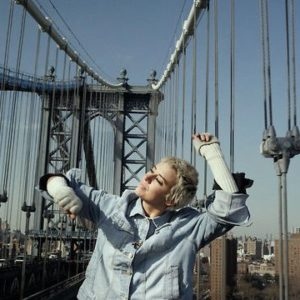 Clip de Manhattan par Cat Power
