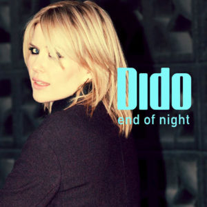 Pochette du single End Of Night de Dido