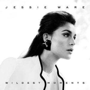 Pochette de Wildest Moments de Jessie Ware
