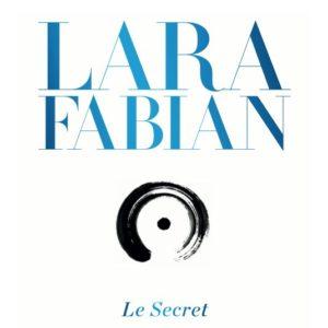 Pochette de l'album Le Secret de Lara Fabian
