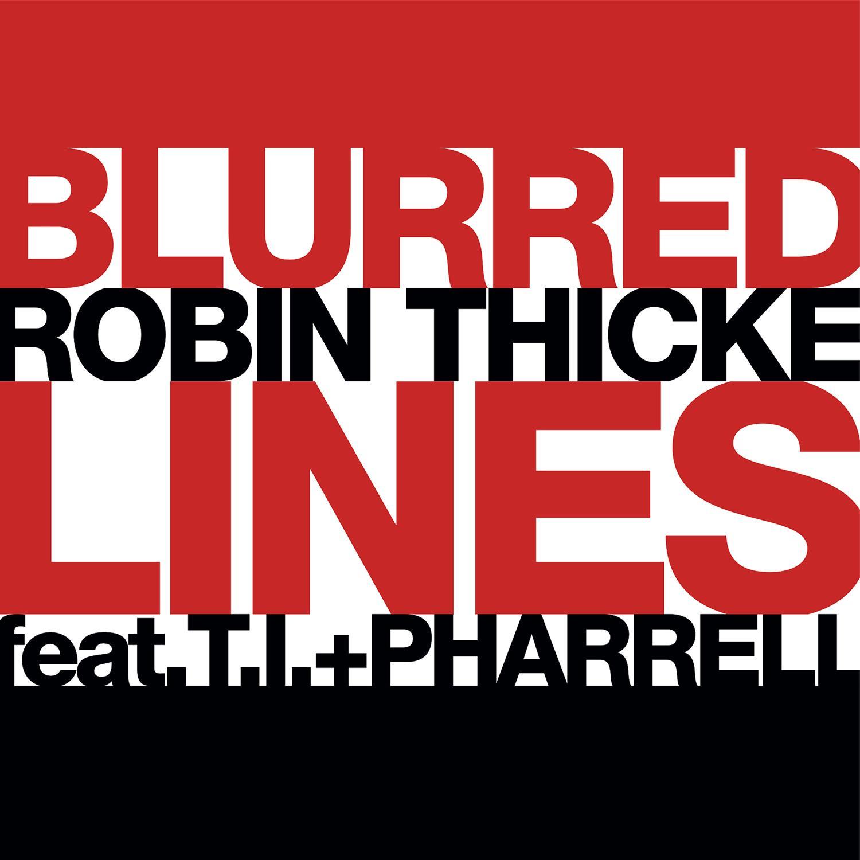 Alerte Tube > Robin Thicke ft. Pharrell & T.I – Blurred Lines