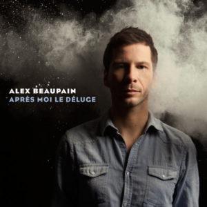 Pochette du single Après moi le déluge d'Alex Beaupain