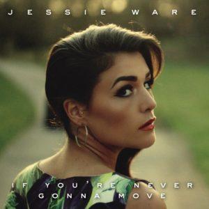 Pochette de l'EP If You're Never Gonna Move de Jessie Ware