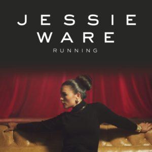 Pochette du single Running de Jessie Ware