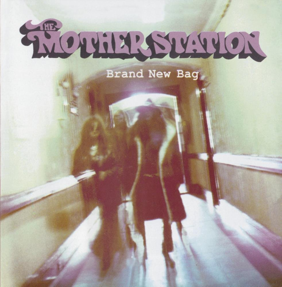 Mother Station - Brand New Bag