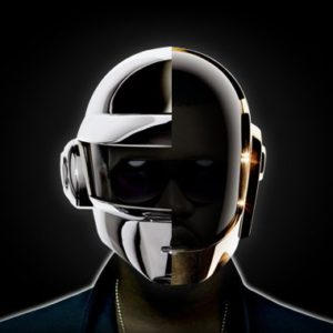 Collaboration entre Daft Punk et Kanye West sur Yeezus