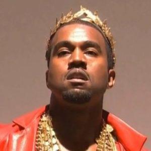 Kanye West se prend pour Dieu dans Yeezus