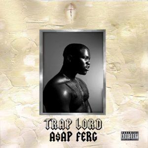 Pochette du premier album de A$AP Ferg, Trap Lord