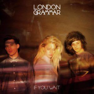 Pochette de l'album If You Wait de London Grammar