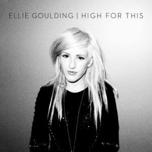 Reprise de The Weeknd par Ellie Goulding sur High For This