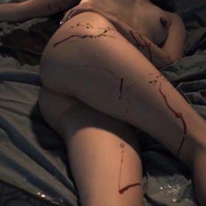 Extrait du clip de The Weeknd pour Pretty