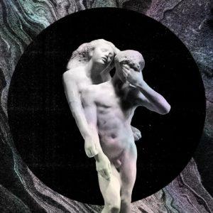 Pochette du nouvel album d'Arcade Fire, Reflektor