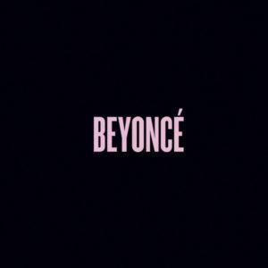 Nouvel album de Beyoncé intitulé Beyoncé en 2013
