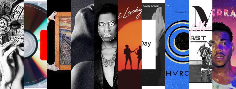 Classement de fin d'année 2013 des meilleures chansons top 10 de Gaston