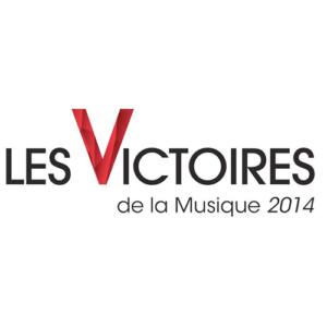 Nominations des victoires de la musique 2014