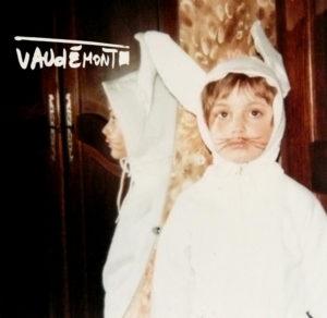 Pochette de l'album Vaudémont de Manuel Etienne