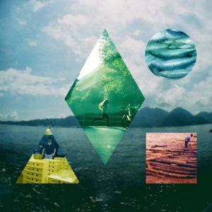 Pochette du single Rather Be des Clean Bandit en featuring avec Jess Glynne