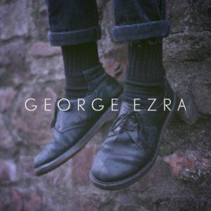 Image promo de George Ezra pour Budapest