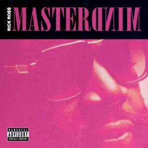 Pochette de l'album Mastermind de Rick Ross