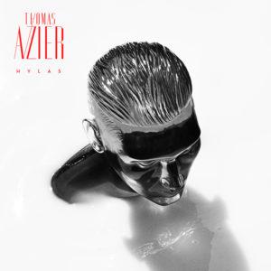 Pochette de l'album Hylas de Thomas Azier