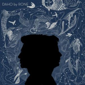 Pochette du remix de Rone pour En Surface d'Etienne Daho