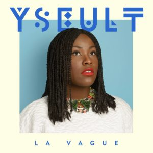 Pochette du single La Vague d'Yseult