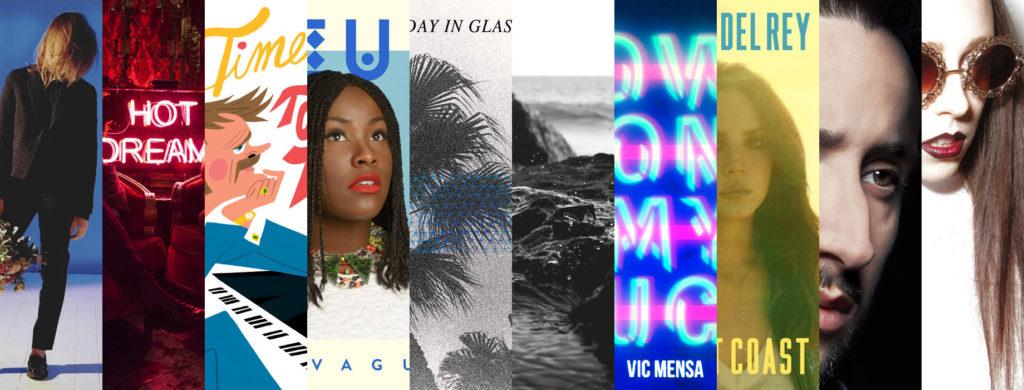 Les 10 meilleures chansons LSDG du second trimestre 2014