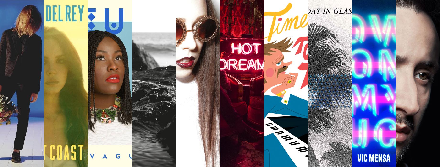 Les meilleures chansons du second trimestre 2014 selon Le Son de Gaston