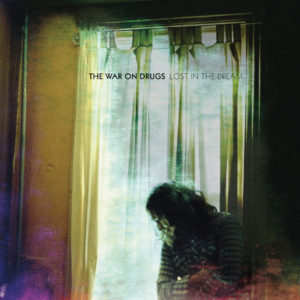 Pochette de l'album Lost In The Dream de The War On Drugs