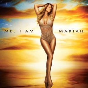 Pochette de l'album Me I Am Mariah de Mariah Carey