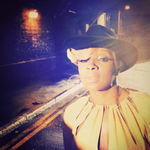 Extrait du clip de Right Now de Mary J. Blige avec Disclosure