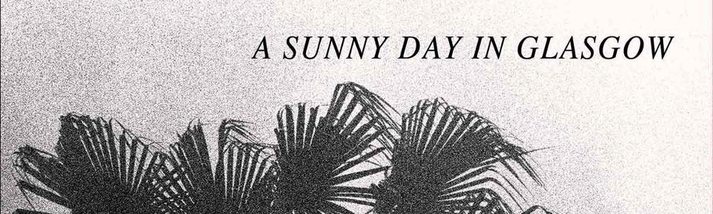 A Sunny Day In Glasgow artiste rock de l'année avec Sea When Absent