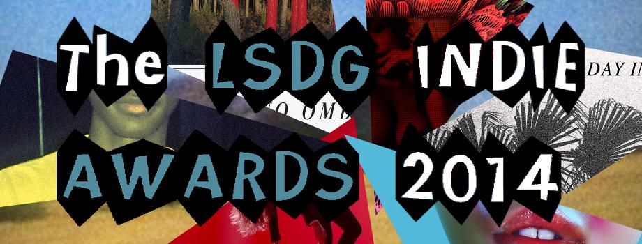 Le palmarès des LSDG Indie Awards 2014