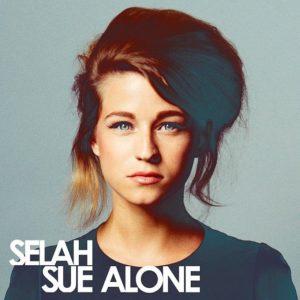 Pochette du single Alone de Selah Sue