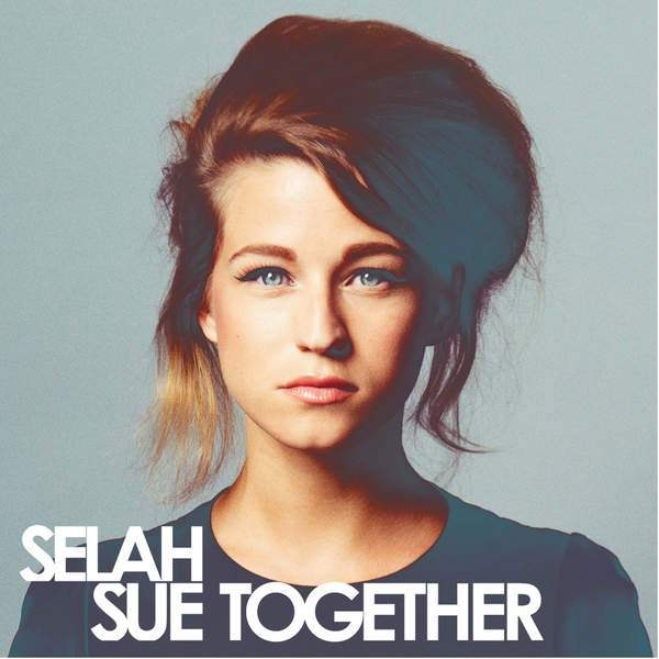 Pochette du single Together de Selah Sue avec Childish Gambino