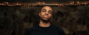 Vince Staples Artiste rap de l'année 2014