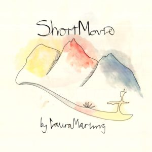 Pochette du single Short Movie de Laura Marling