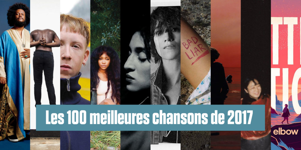 Les 100 meilleures chansons de l'année 2019 selon Le Son de Gaston
