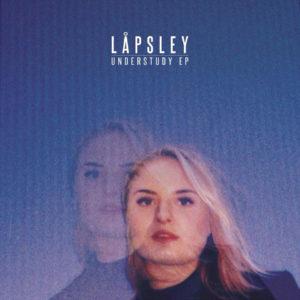 Pochette de l'EP Understudy de Lapsley